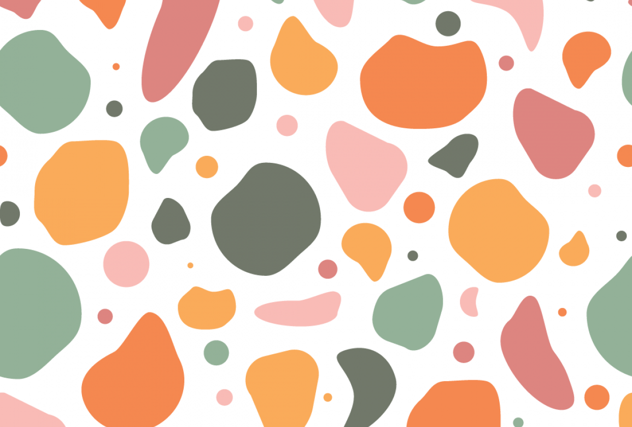 Abstract Patterns - student project