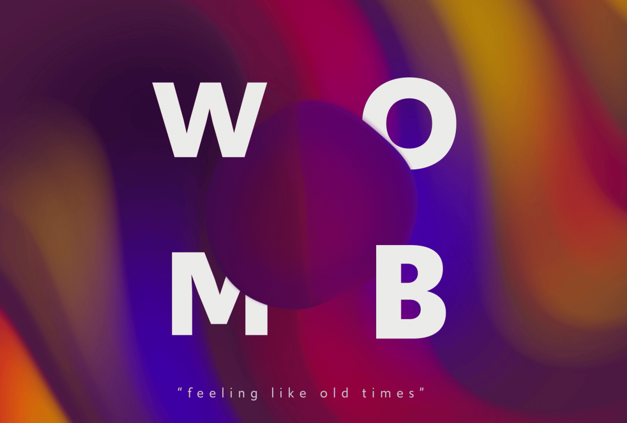 Womb - student project