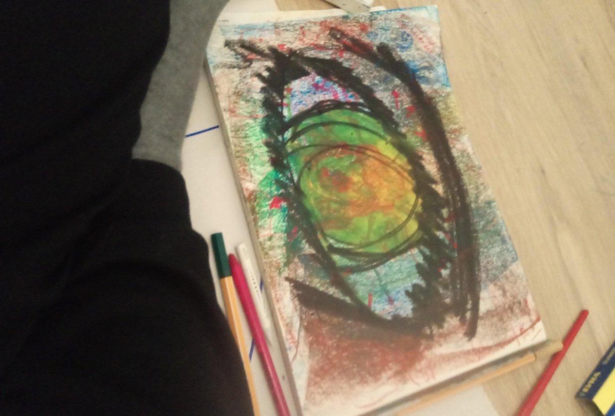 Élvezet, küzdés, gondolkodás - student project