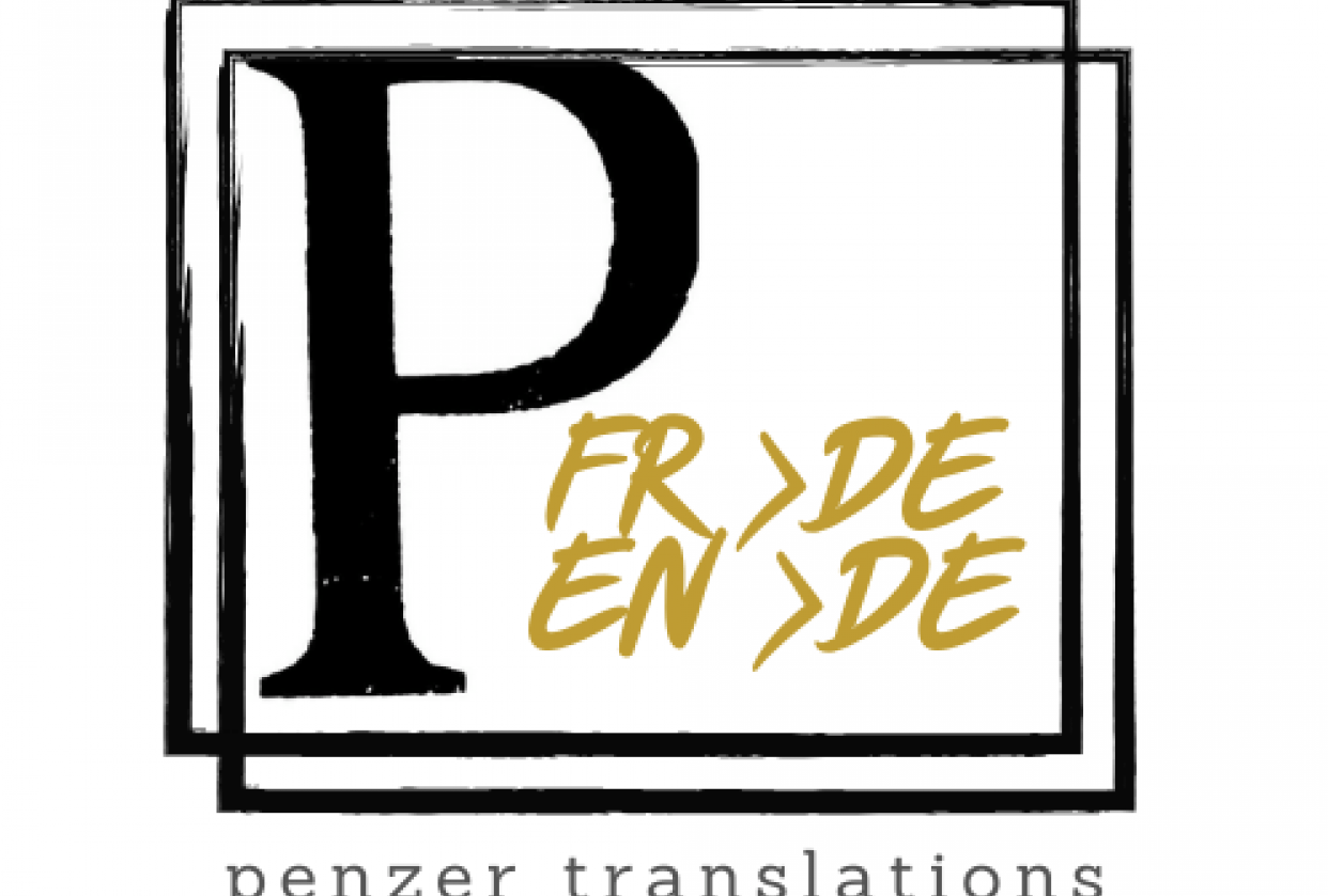 Project for my translation business - student project