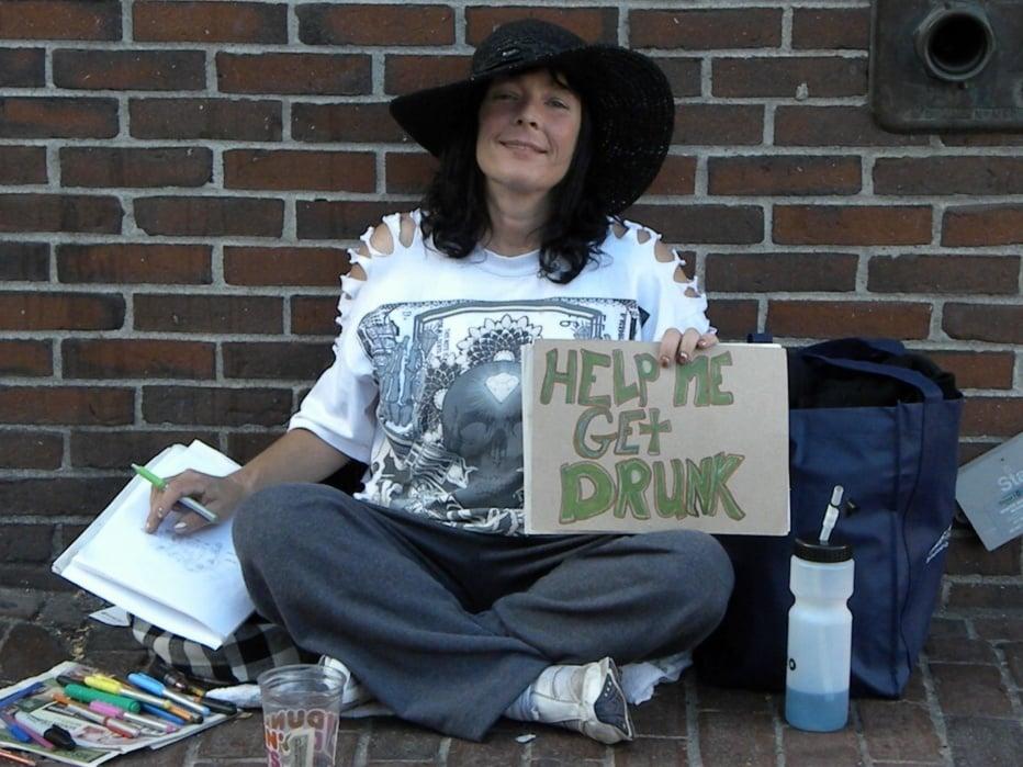 Boston Local - student project