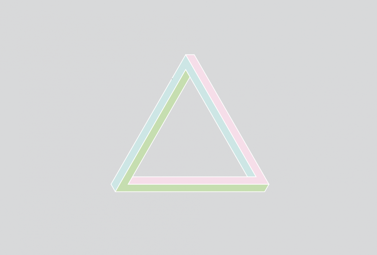 Triangle - student project