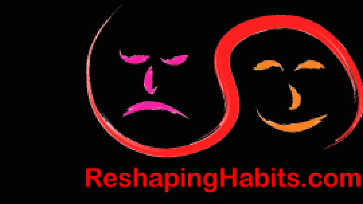 Reshaping Habits - student project