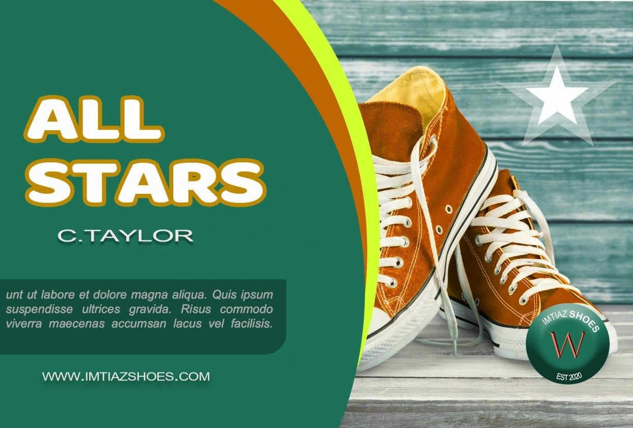 All stars - student project