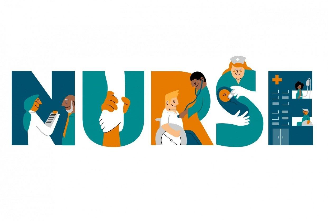 Nurse - student project