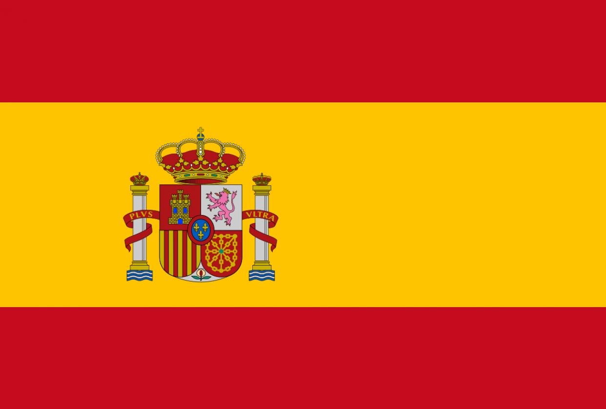 Hola España! - student project