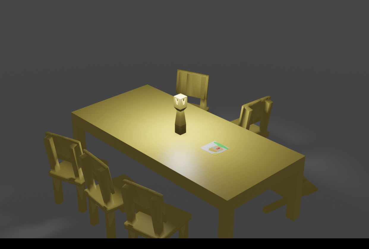 my version of the table - student project
