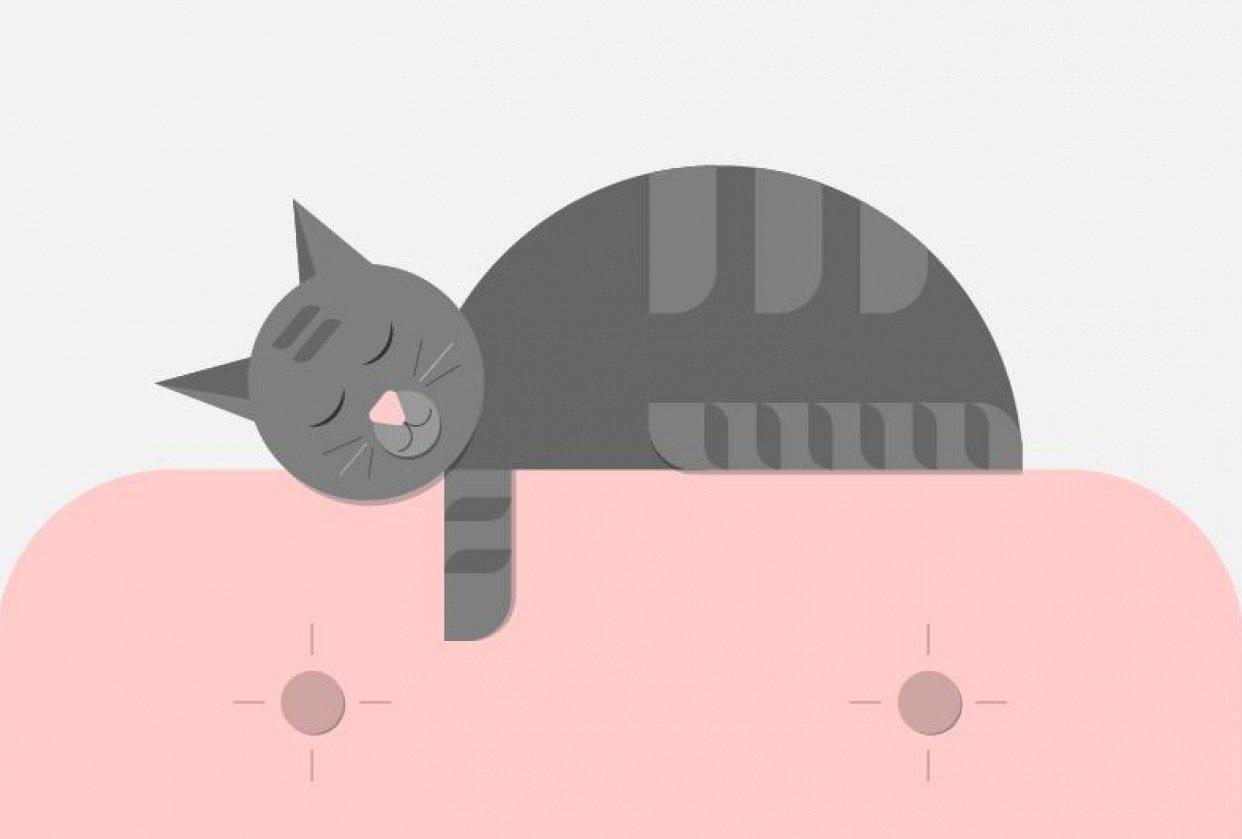 Illustrator Essentials - Shape Builder - student project