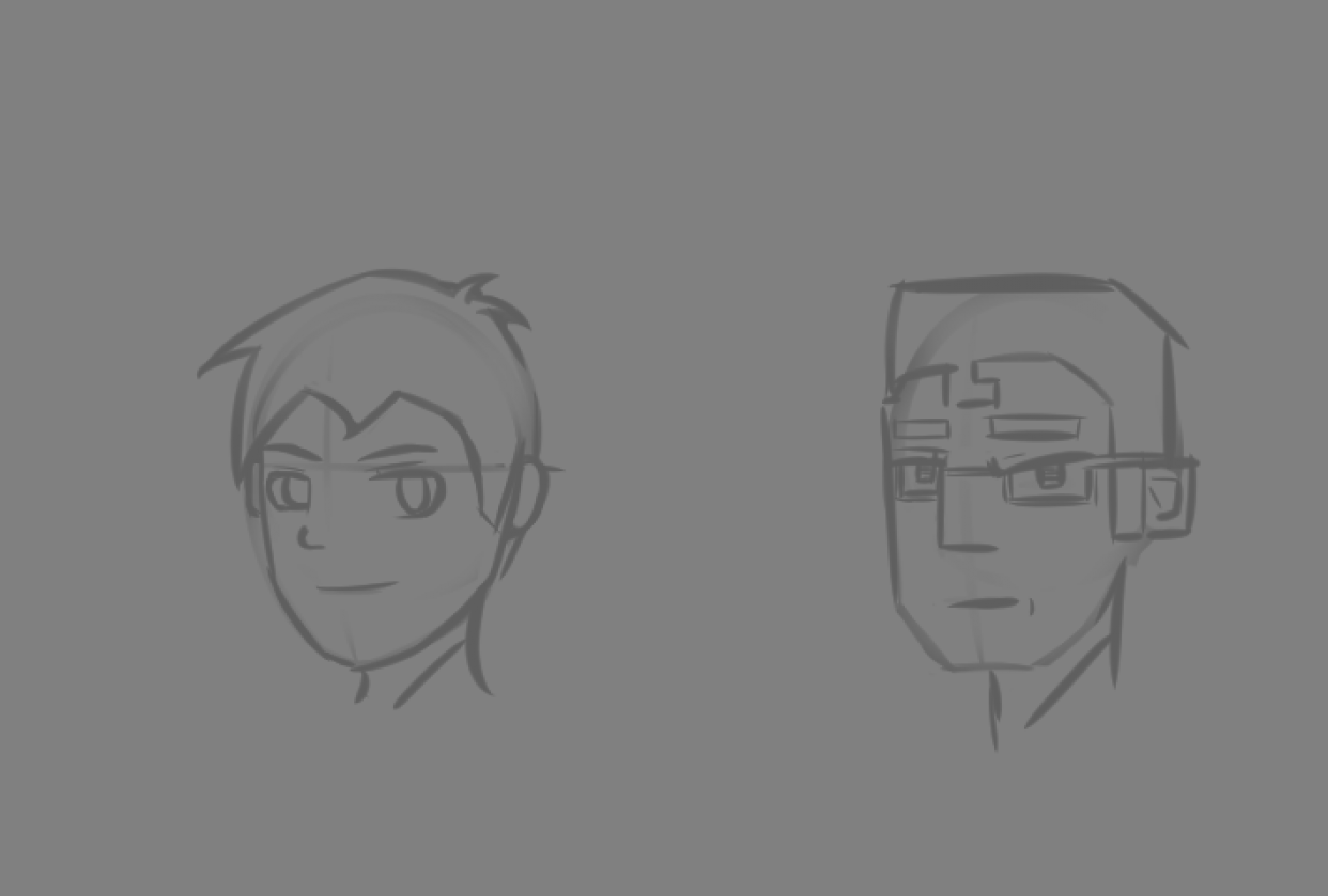 Exploring Styles! - student project