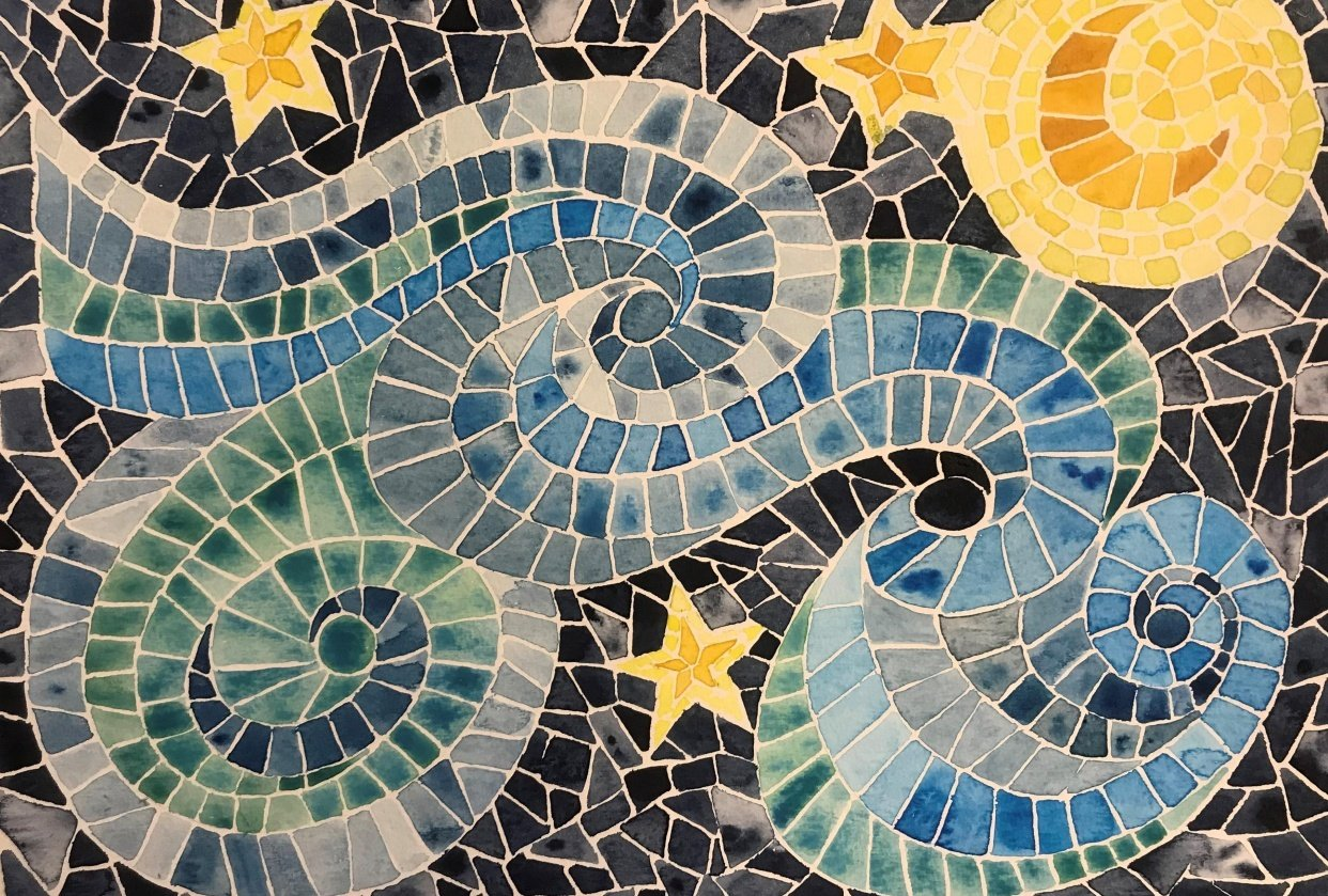 Mosaic Final Project - student project