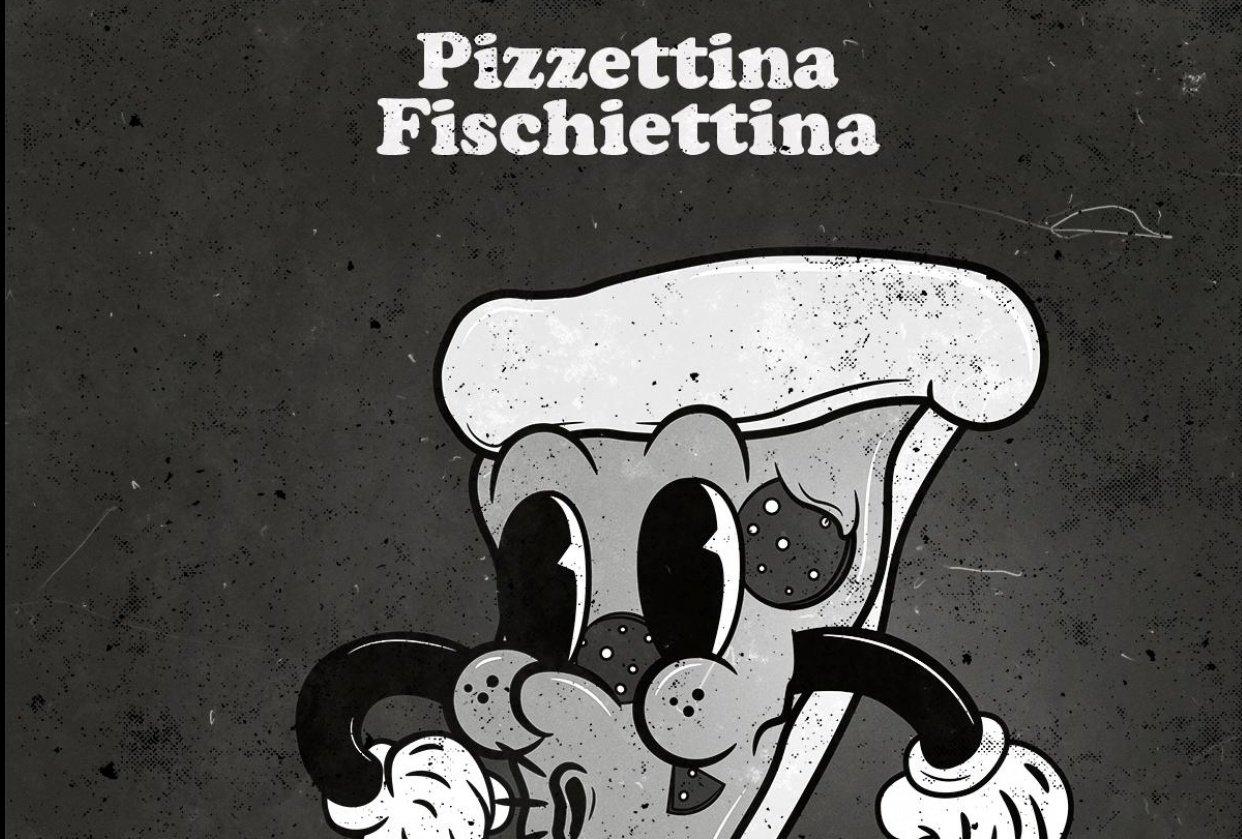 Pizzettina Fischiettina - Graphicsucks - student project