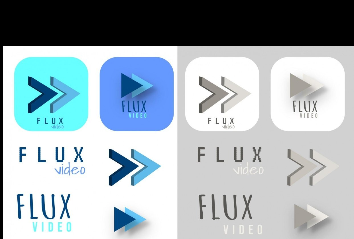 FLUX VIDEO - student project