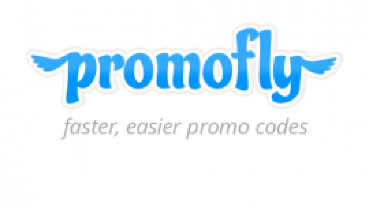 Promofly - Faster, Easier Promo Codes - student project