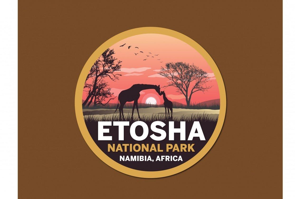 Etosha National Park - student project