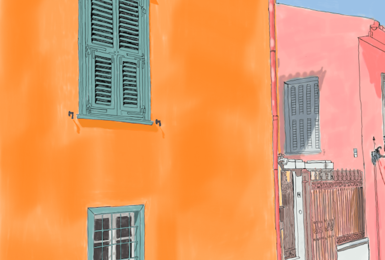 Sketch (Greece) - student project