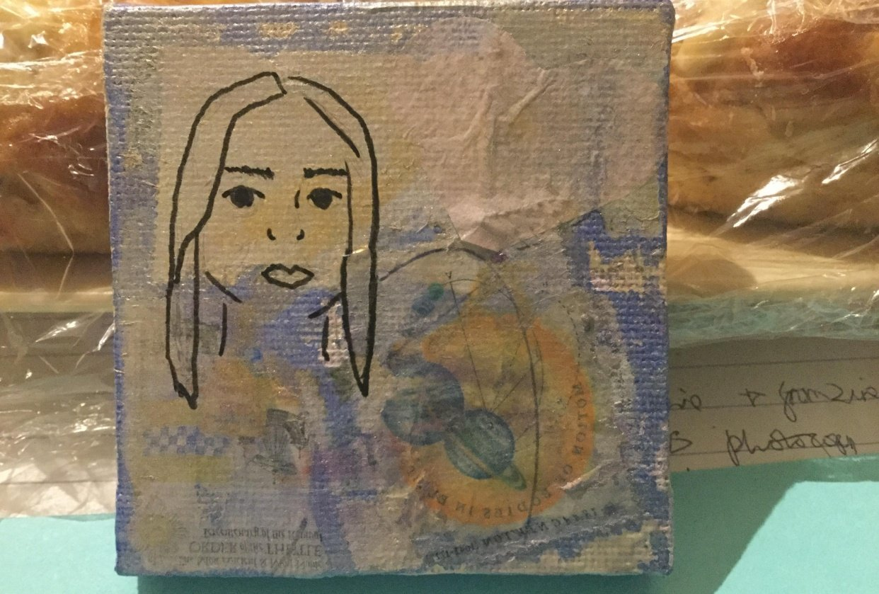 Image transfer - student project
