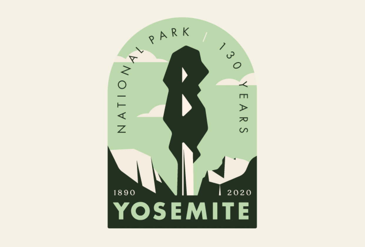 Yosemite - student project