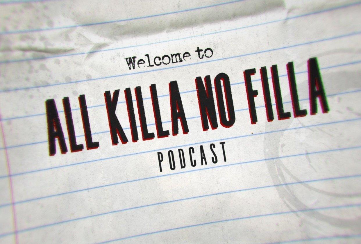All Killa No Filla Intro - student project