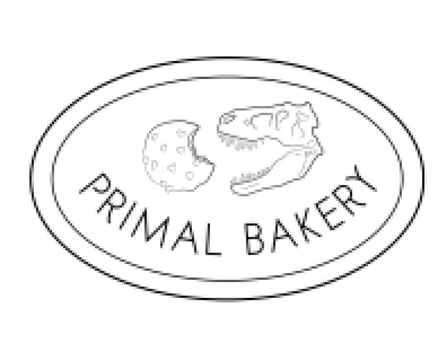 Primal Bakery - student project
