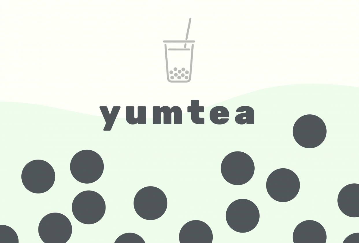 yumtea - student project