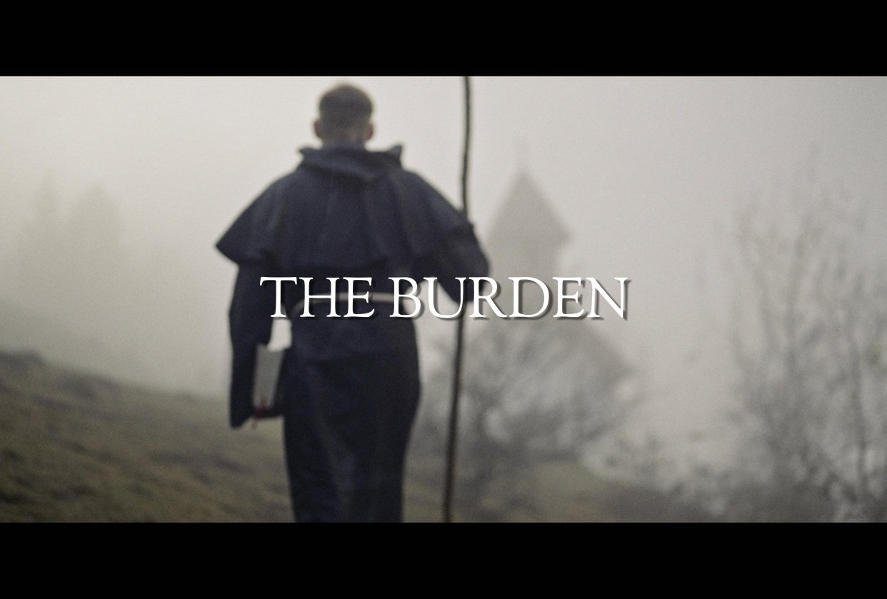 The Burden - student project