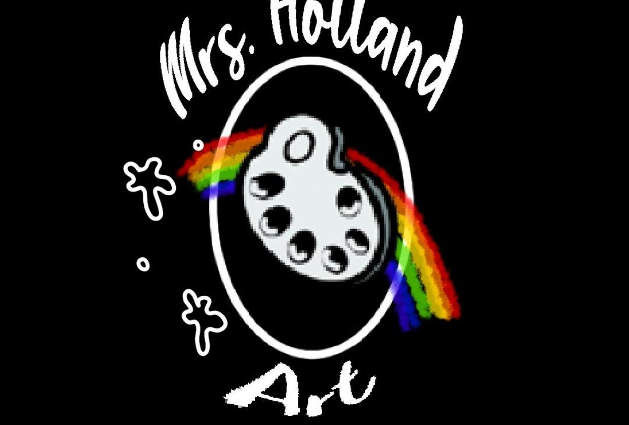 Art Logo - student project