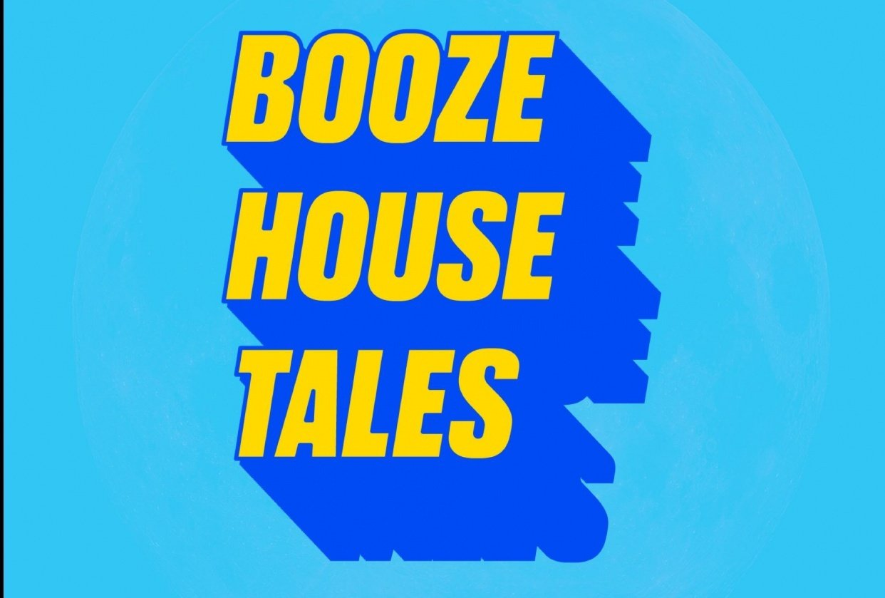 Booze House Tales - student project