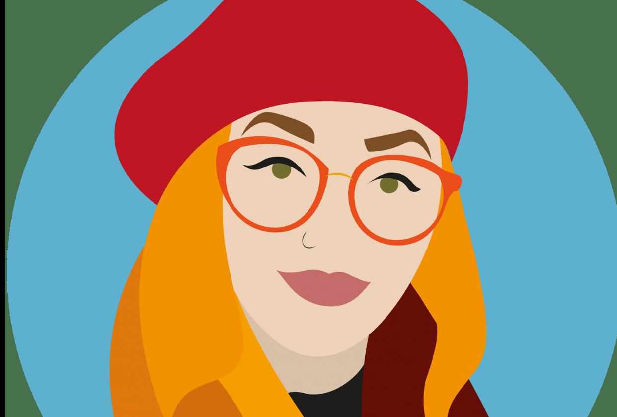 Illustrator Workshop! - student project