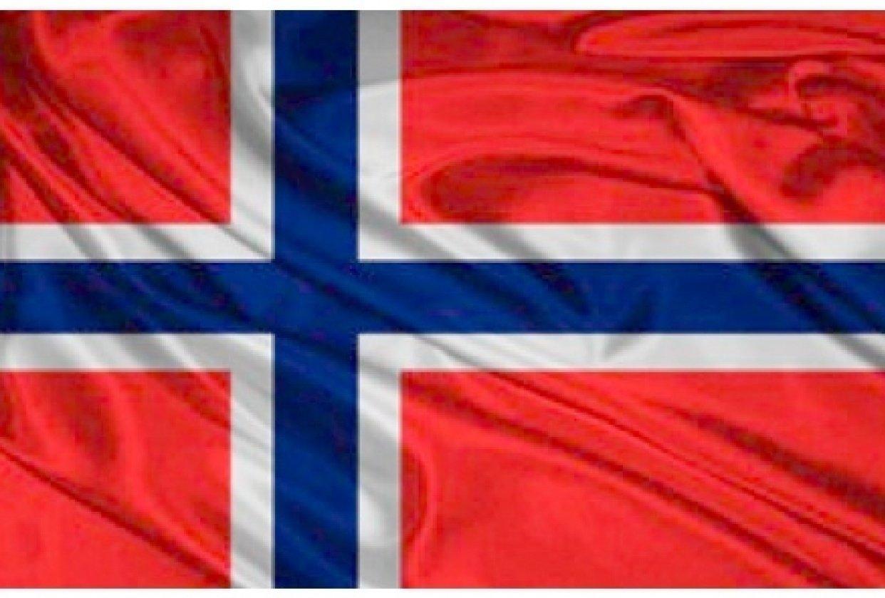 Norwegian Nouns - student project