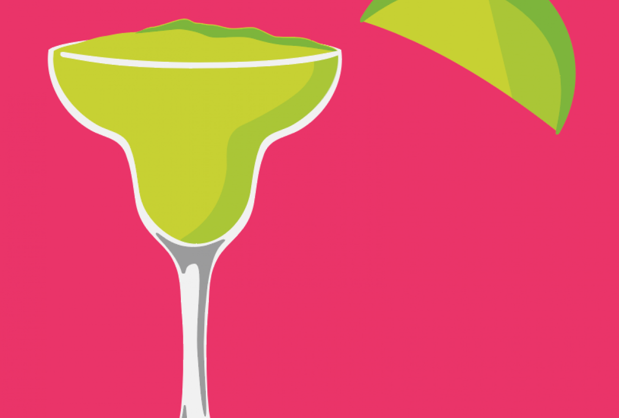 Margarita Time - student project