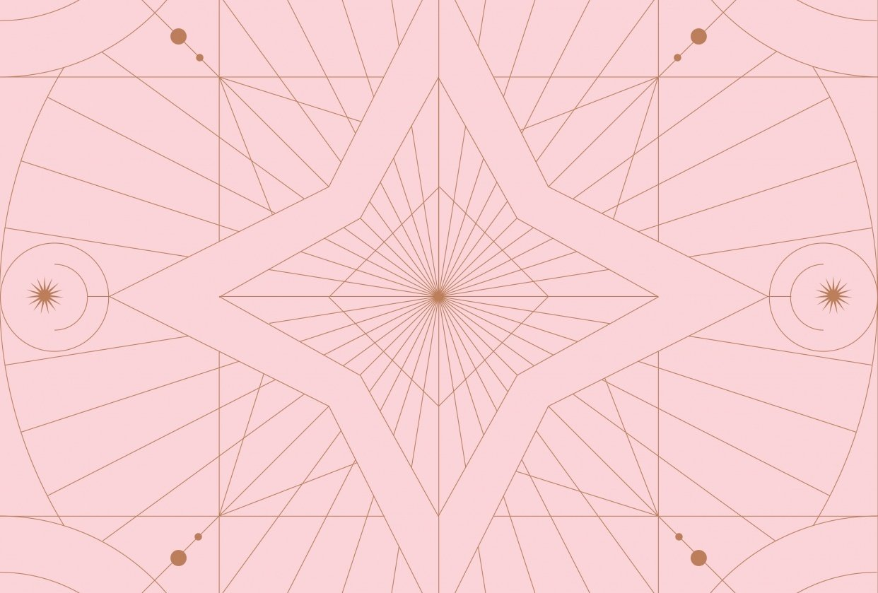 Tarot grids - student project