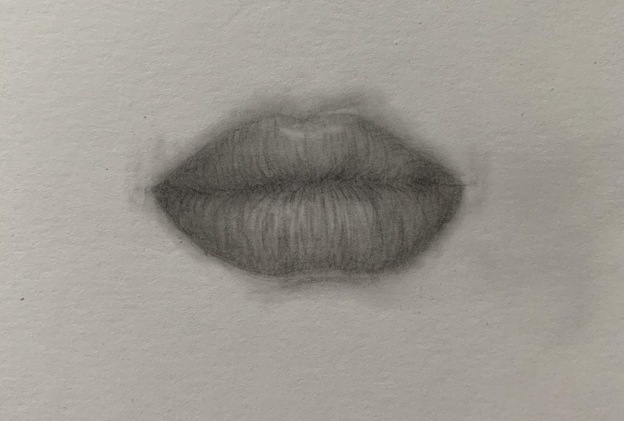Lips - student project