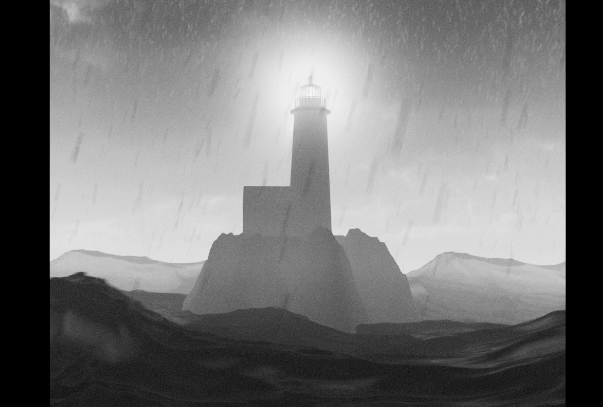 The Lighthouse - student project