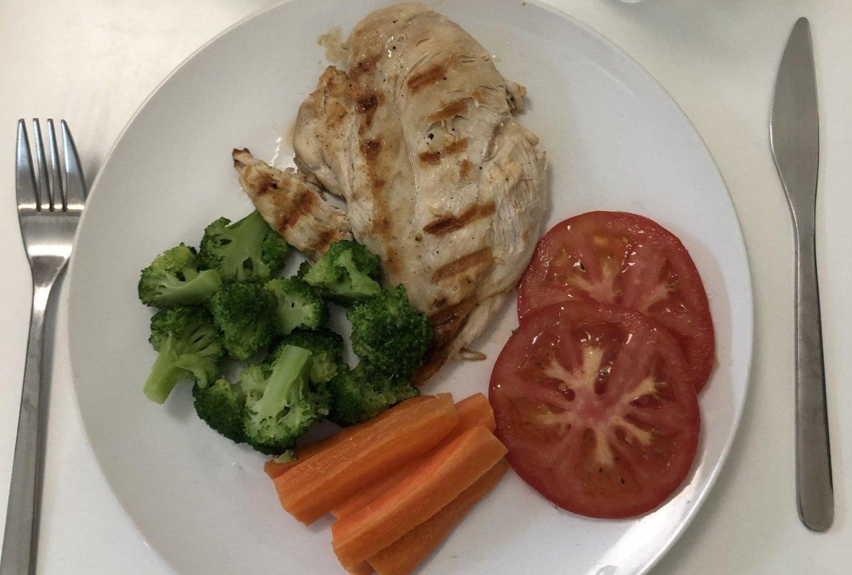 Ideas comidas deliciosas - student project