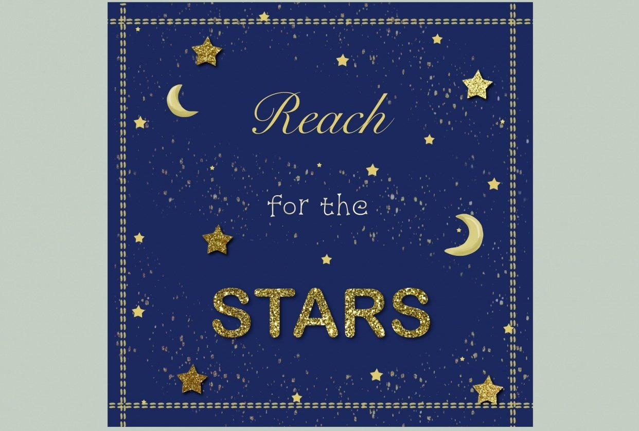 Reach for Stars - student project