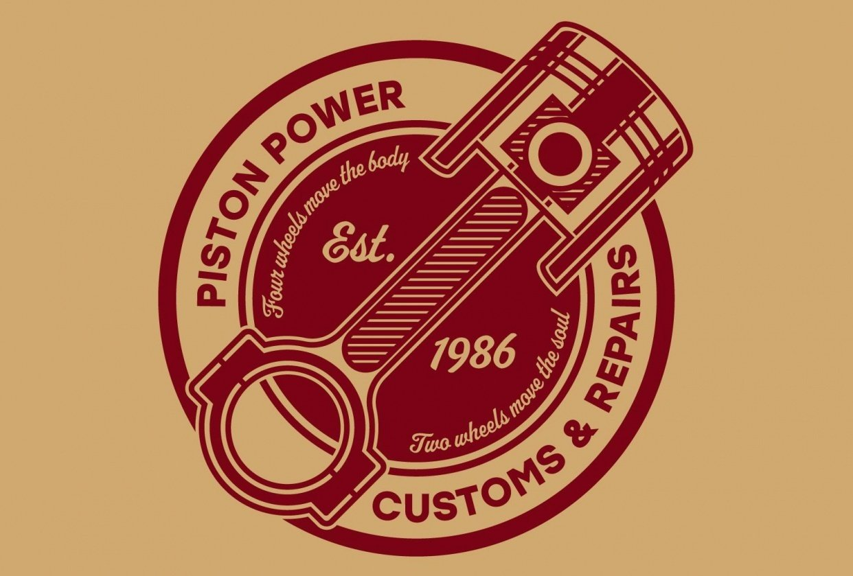 Piston Power - student project