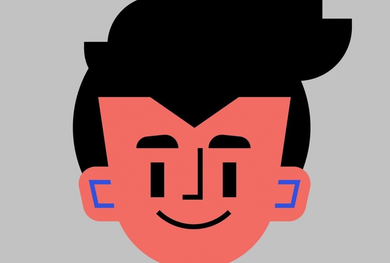 Animating Emanuel - student project