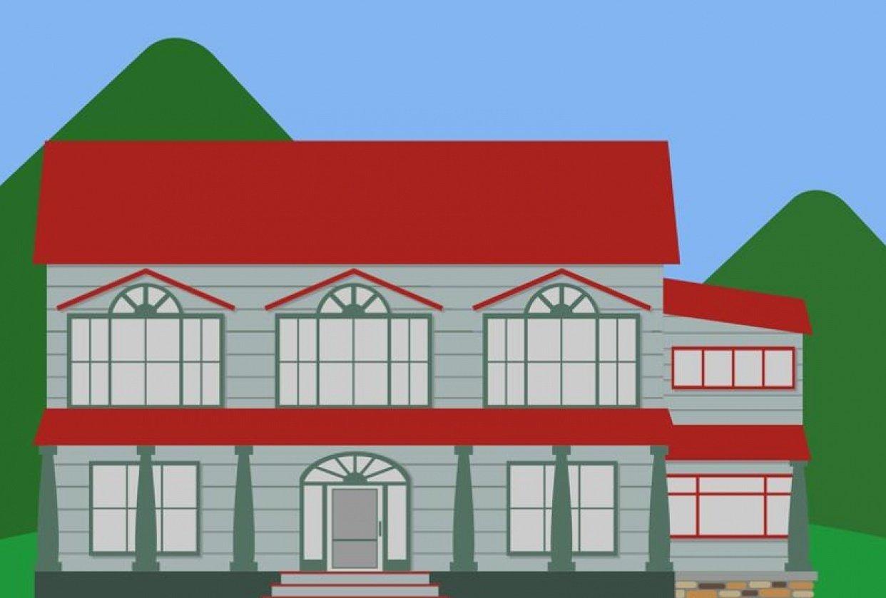 B n B Build - student project