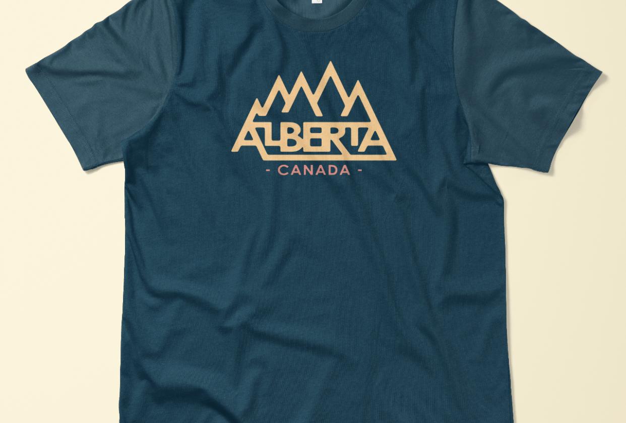 Alberta, Canada - student project