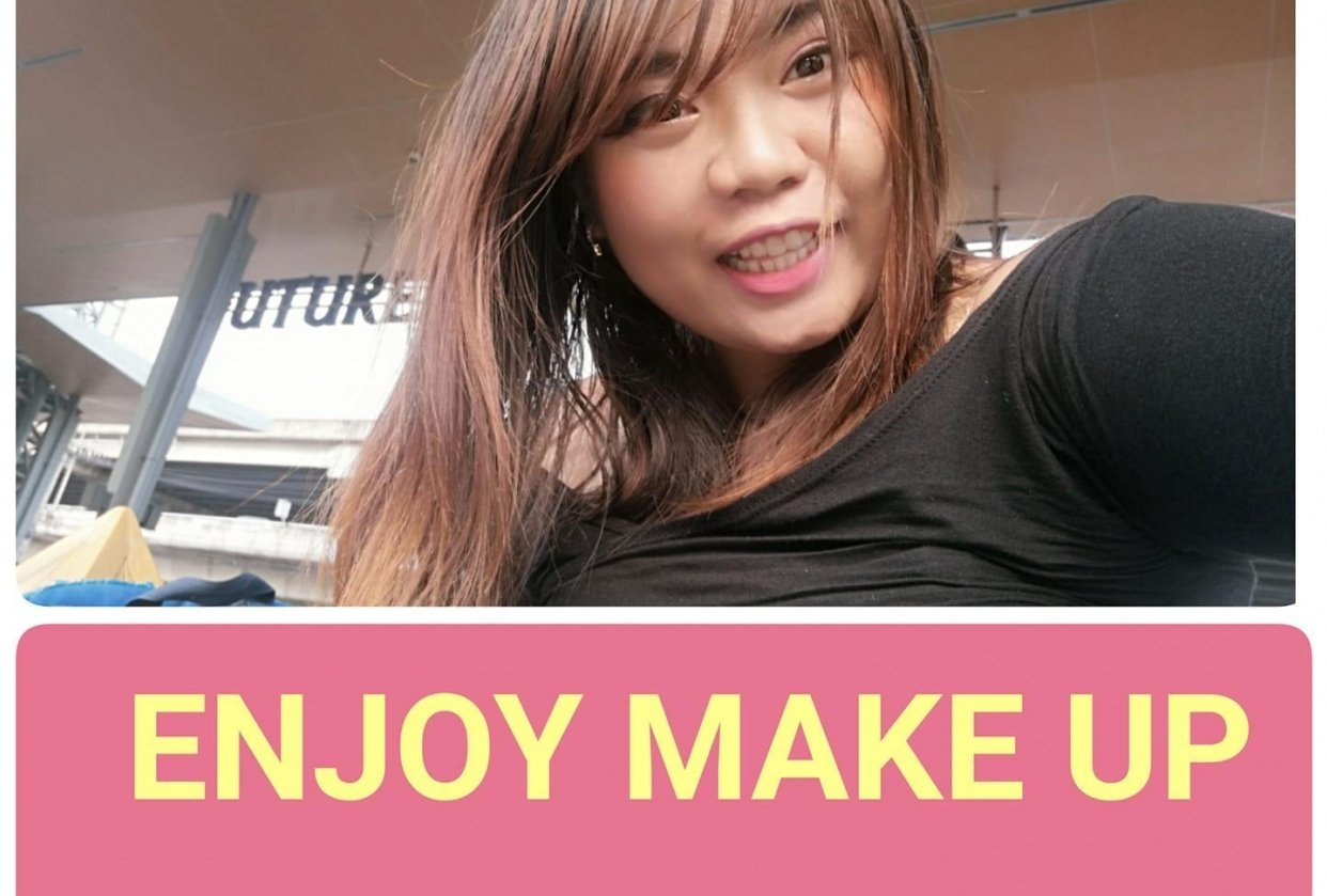 Edit MAKE UP BE LONG WITH EVERYTIME - student project