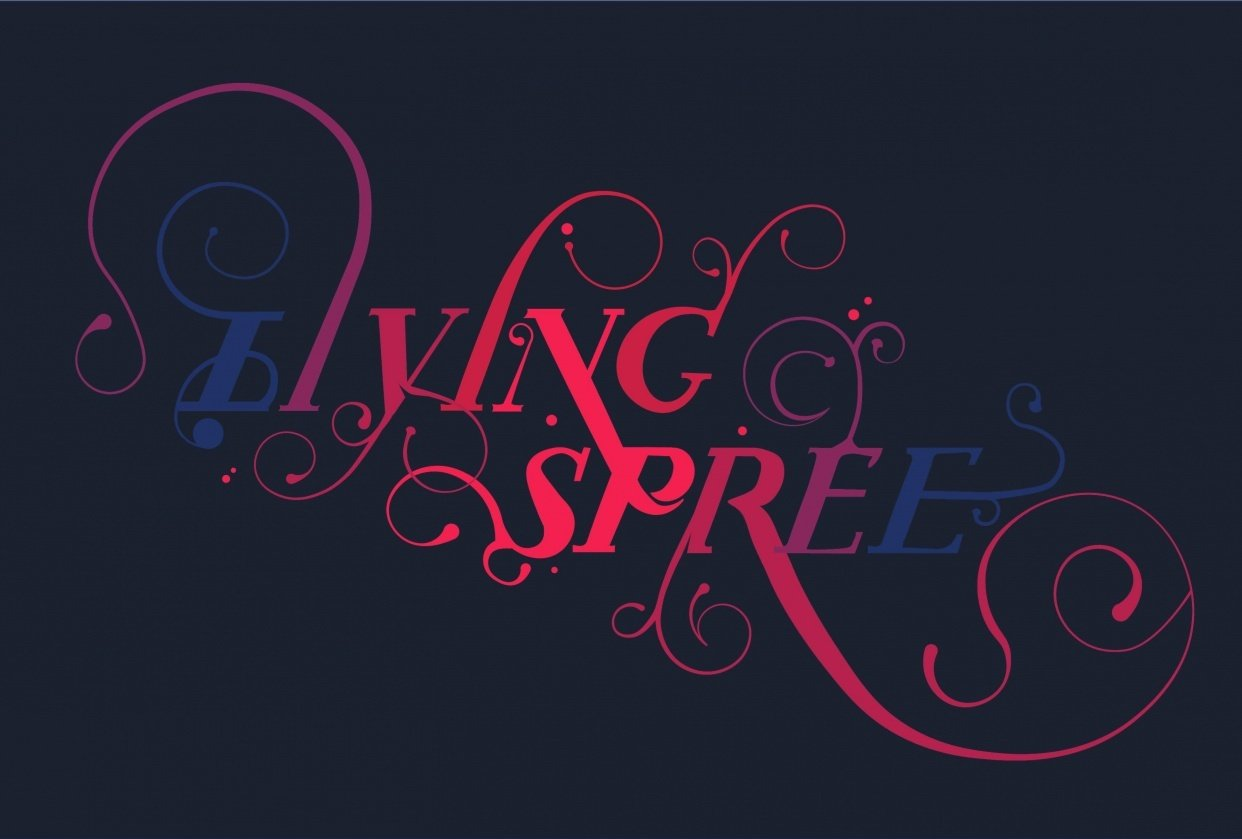 Living spree project - student project