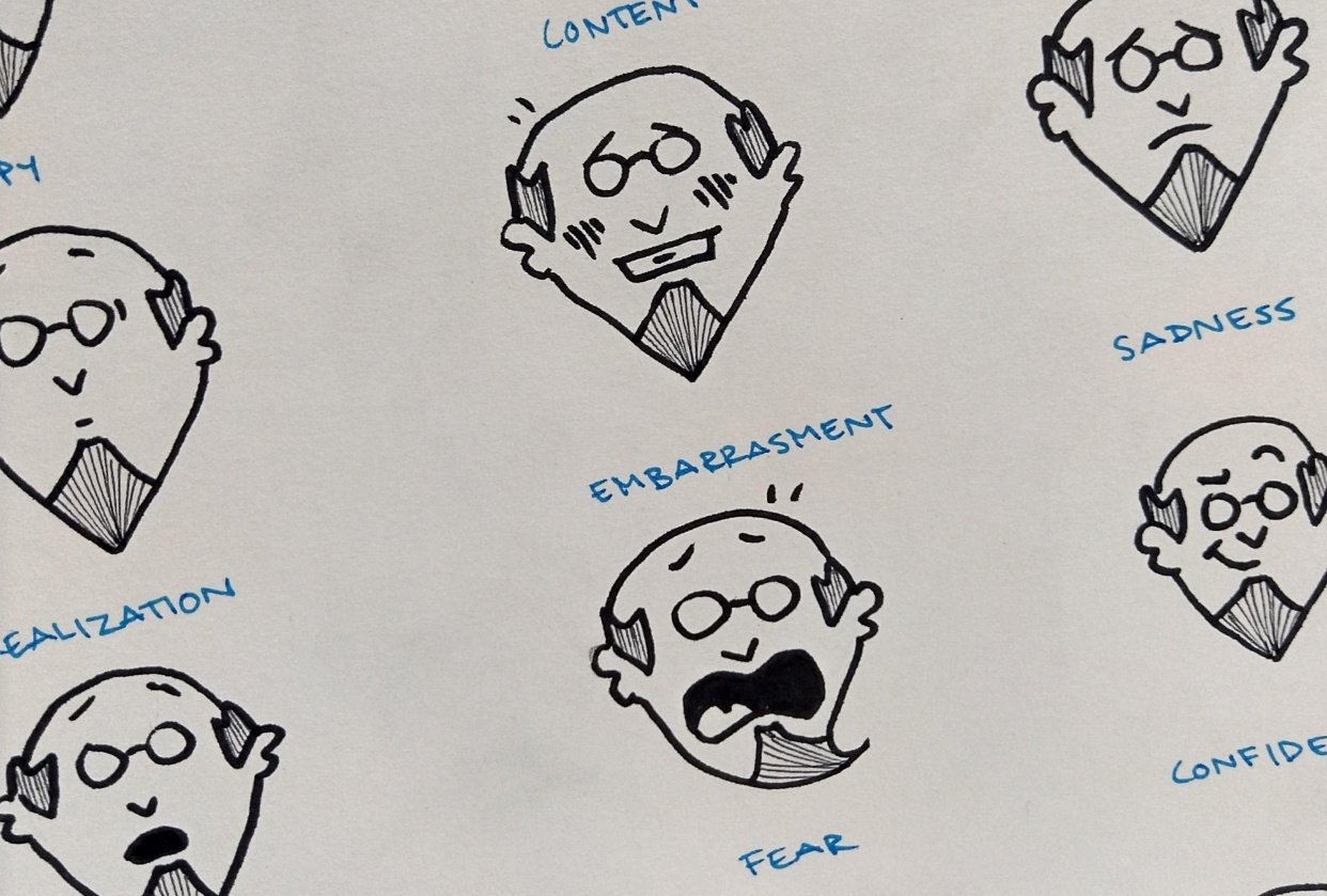 Expressions - student project