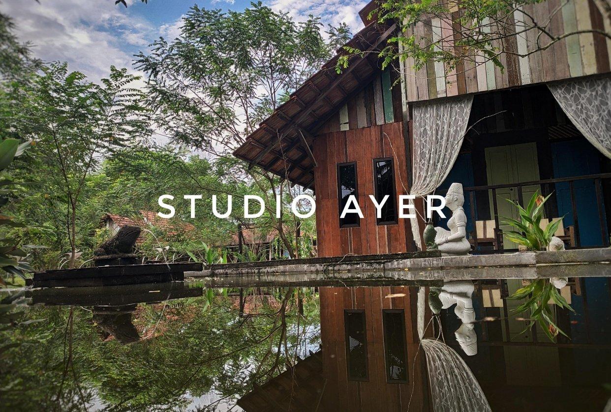 Studio Ayer - student project