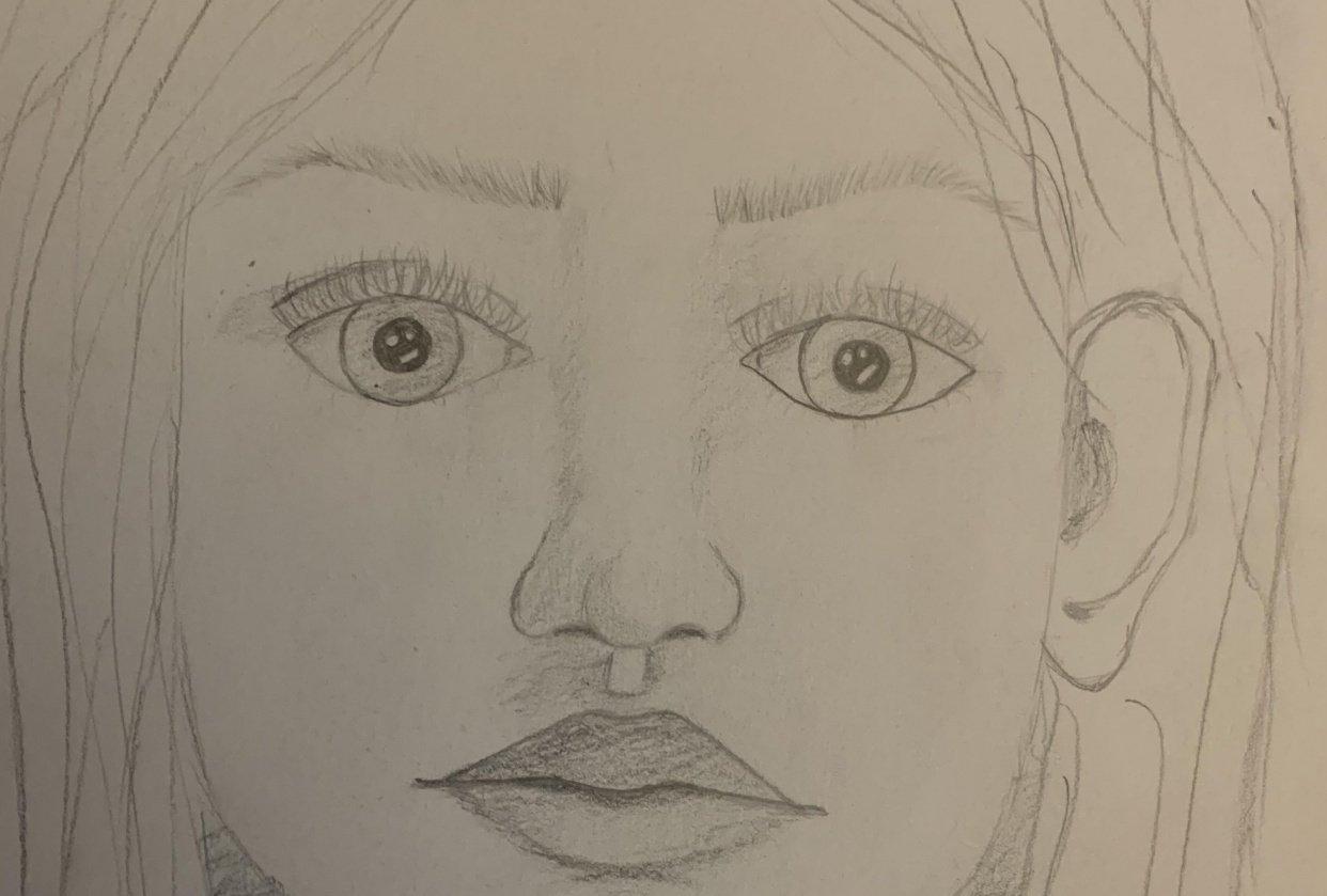 Final Project - Portrait - student project