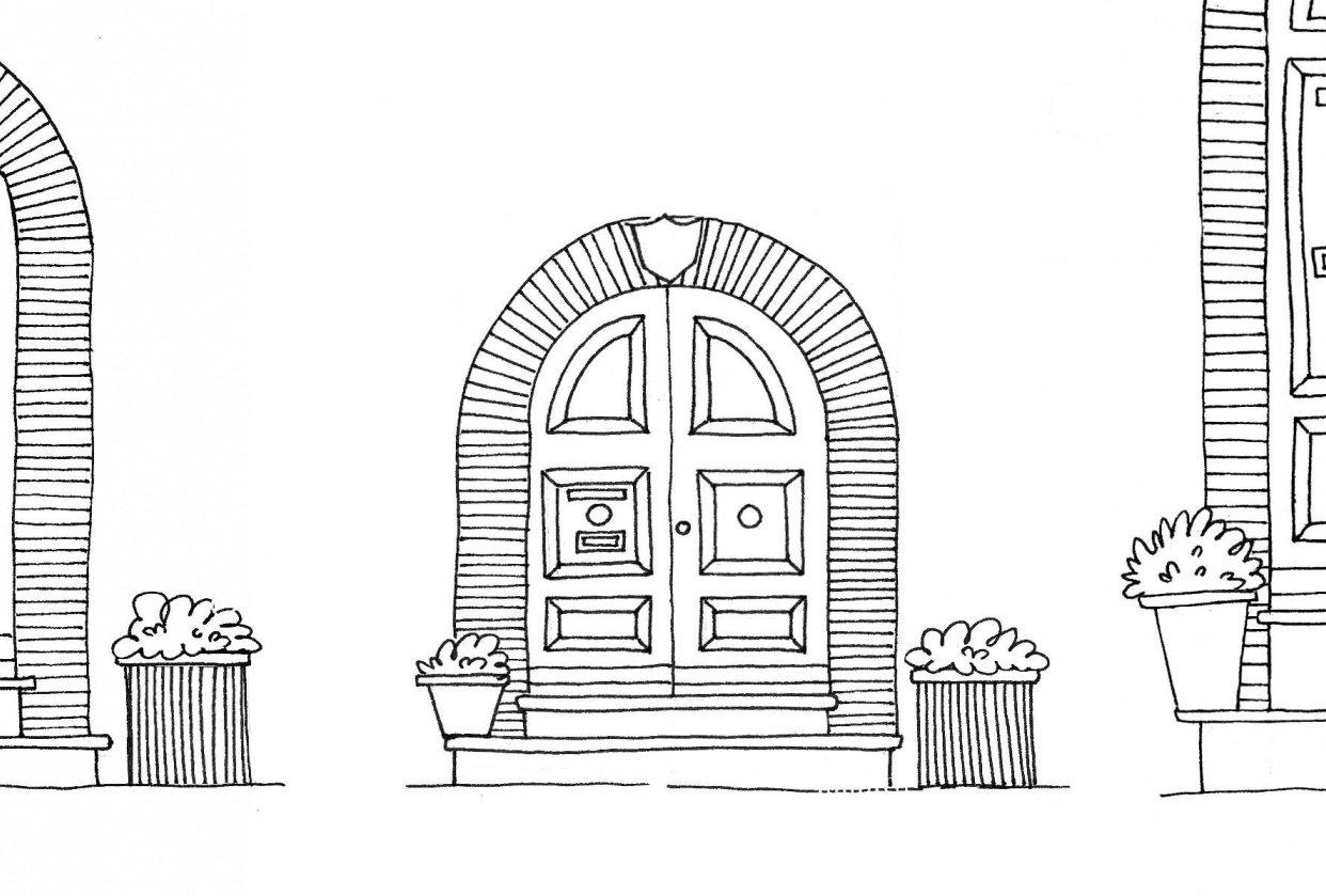 DOORS - student project