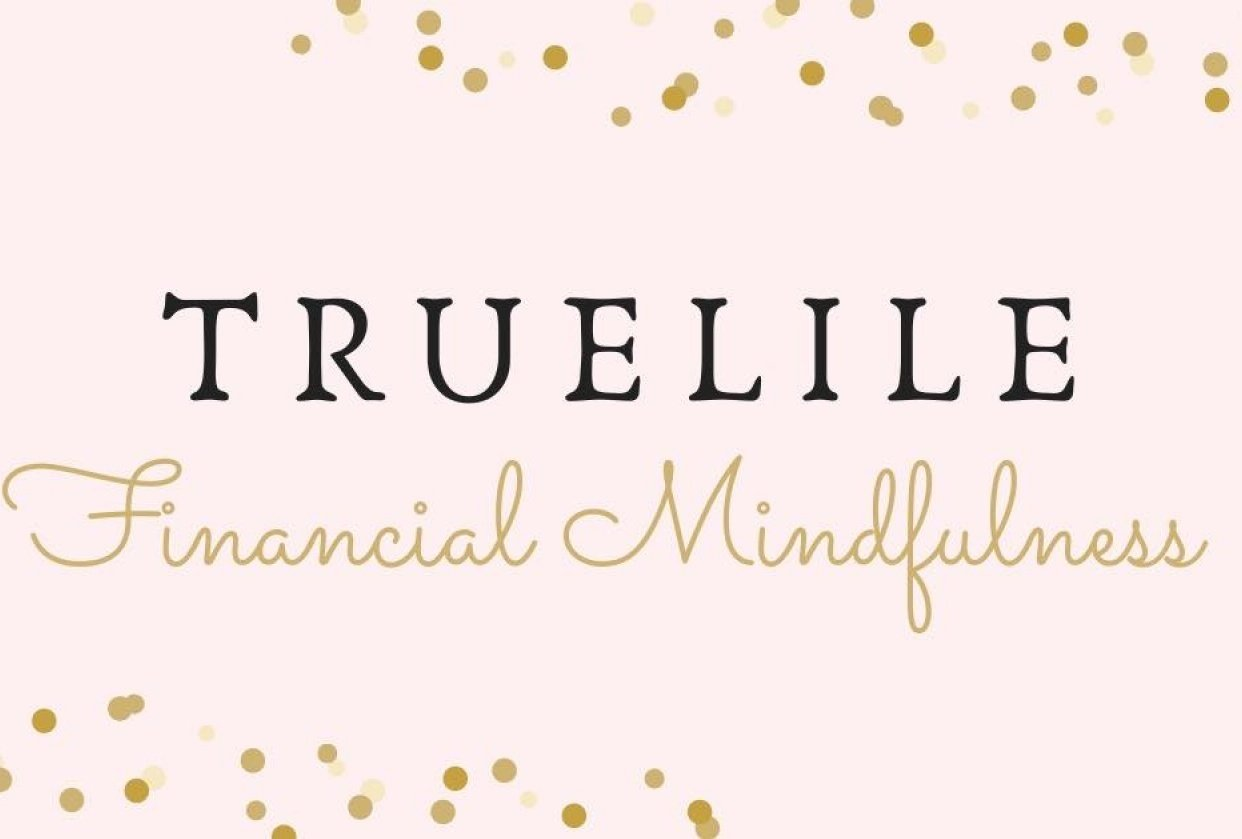 Truelile Personal Budgeting App - student project