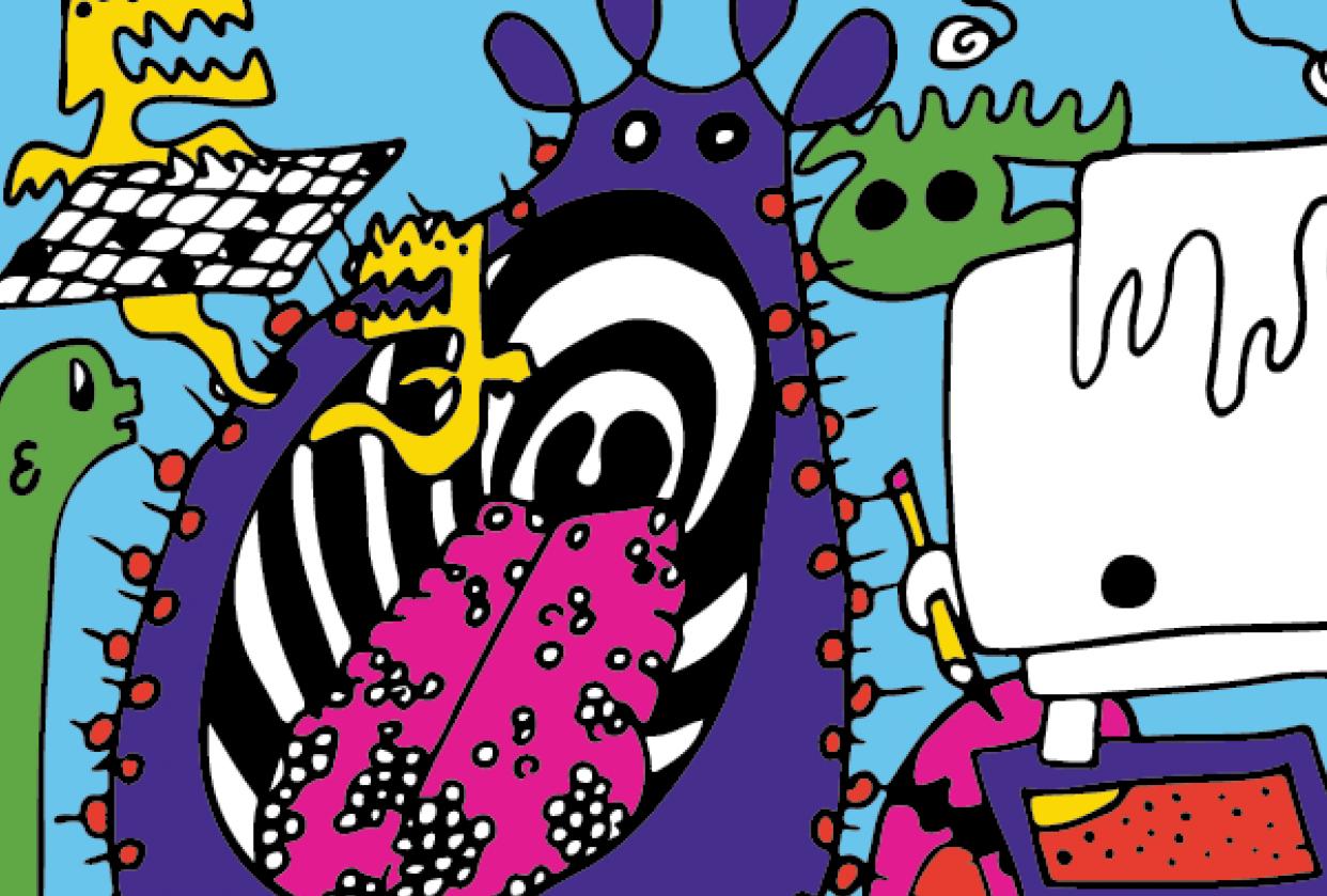 Doodles! - student project