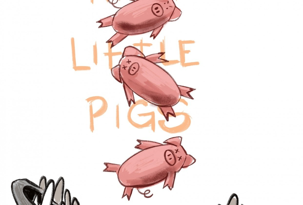 Piggies - student project