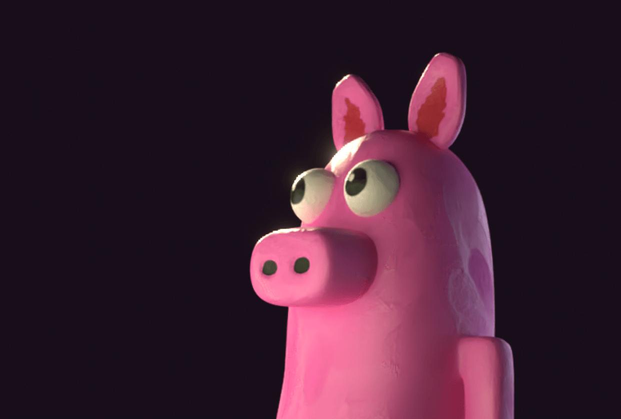 Pork - student project