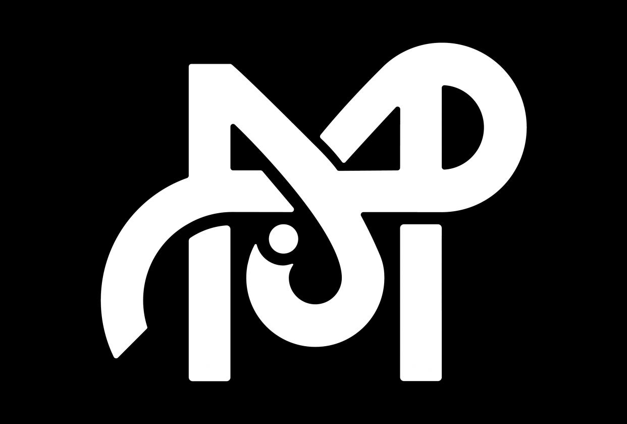 MJP Logo - student project